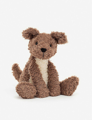 Jellycat Crumble Dog soft toy 28cm