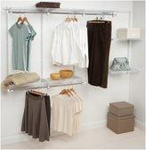 Rubbermaid Configurations Closet Kits,., (FG3G5902WHT)