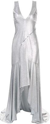 Galvan Releve dress