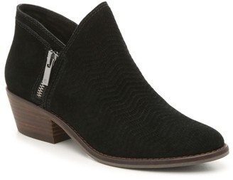 Lucky Brand Fhuna Bootie