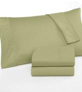 Martha Stewart CLOSEOUT! Collection 300 Thread Count Cotton Standard Pillowcases Pair