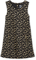 Epic Threads Star-Print Shift Dress, Girls (7-16) Only at Macy's