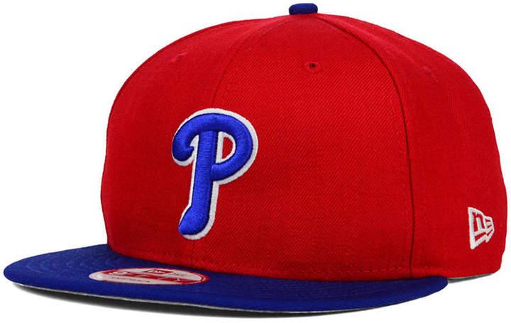 sale retailer 0a21b 3d756 Philadelphia Phillies Hats - ShopStyle