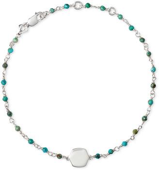 Kendra Scott Davis Beaded Delicate Bracelet