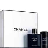 Chanel Bleu De Chanel, Eau De Parfum Duo Set