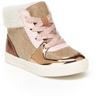Osh Kosh Oshkosh Bgosh Farrah Toddler Girls' High Top Shoes