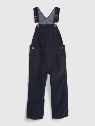 Gap Toddler Cord Overalls