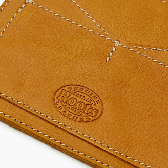 Roots Passport Card Holder Tribe