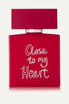 Bella Freud Close To My Heart Eau De Parfum, 50ml - Colorless