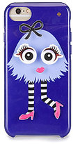 Kate Spade Make Your Own Monster iPhone 7 Case with Stickers