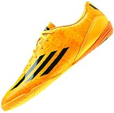 adidas F10 IN MESSI Men's Soccer Shoes
