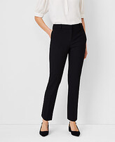 Thumbnail for your product : Ann Taylor The Petite Ankle Pant In Bi-Stretch