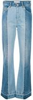 Golden Goose flared jeans