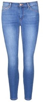 Topshop 'Leigh' ankle grazer skinny jeans