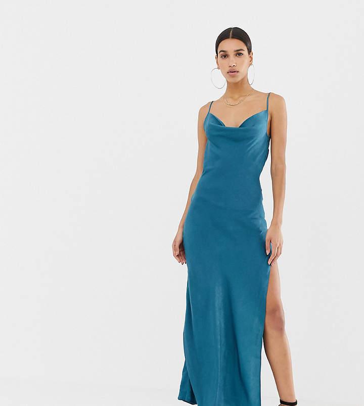 bdc75ca9a3d Missguided Satin Dresses - ShopStyle Australia