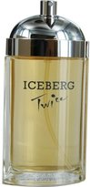Iceberg Eau De Amber by Eau De Toilette Spray 3.4 oz