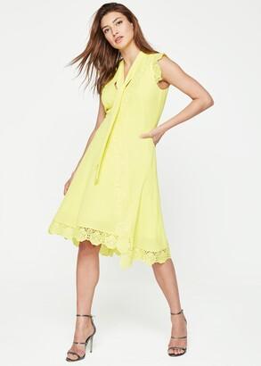 Phase Eight Calinda Lace Dress