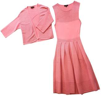 Adolfo Dominguez Pink Dress for Women