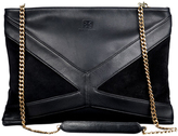 Brixton Crossbody & Clutch Convertible Bag