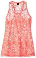 Hurley Prism Tunic Swim Cover up Dress (Big Kids)