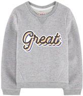 Chipie Casual sweatshirt