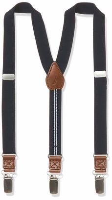 Nautica Men's Boys Adjustable Suspender