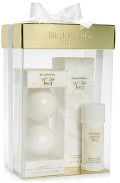 Elizabeth Arden Receive a Free White Tea Wild Rose Eau de Toilette Sample with any fragrance purchase