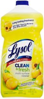 Lysol Pourable All Purpose Cleaner