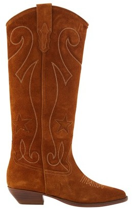 Roseanna Heeled boots