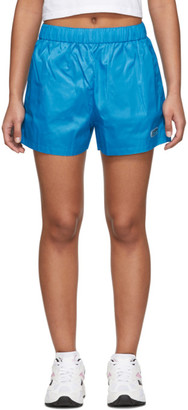 Misbhv Blue The Shorts