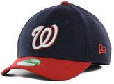 New Era Washington Nationals Team Classic 39THIRTY Kids' Cap or Toddlers' Cap