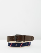 Polo Ralph Lauren Casual Icon Belt
