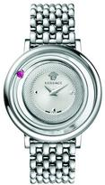 Versace Venus Collection VQV070015 Women's Stainless Steel Quartz Watch