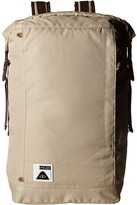 Poler Rolltop Backpack Backpack Bags
