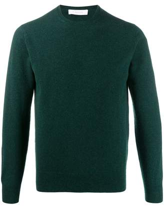 Cruciani relaxed-fit cashmere jumper