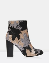 Forever New Becky Sequined Boots