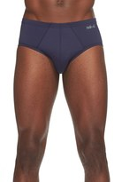 Naked Men's Active Microfiber Briefs