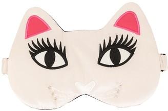 Morgan Lane Lola cat eye mask