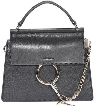 Chloé Faye Top Handle Bag