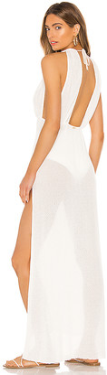 Beach Bunny Annika Maxi Dress