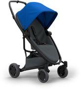 Quinny ZappTM Flex Plus Stroller in Graphite/Blue