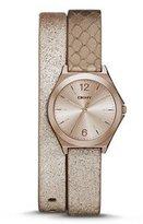 DKNY Women's NY2375 PARSONS Multi-Color Watch