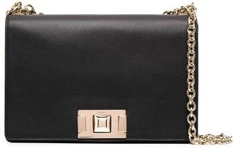 Furla Square-Shape Crossbody Bag