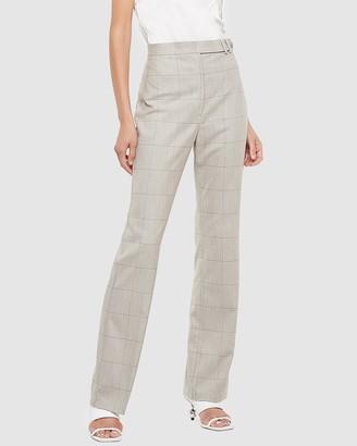 Manning Cartell Australia Diamond Suiting Pants