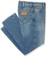 Wrangler Men's Jeans Jeans, Blue