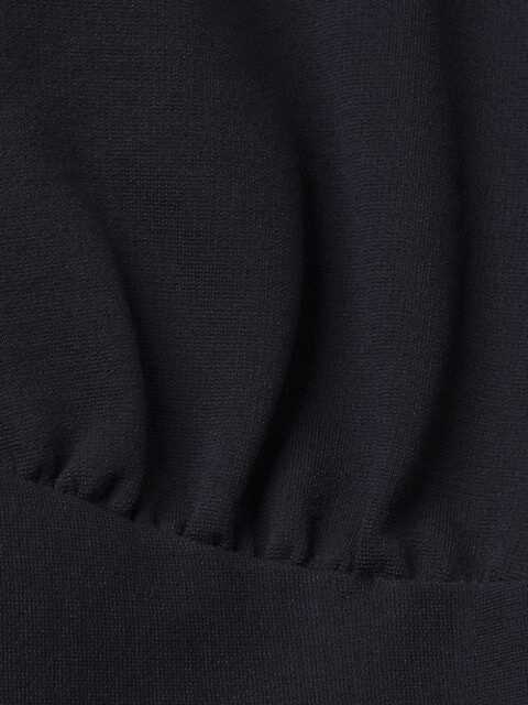 Thumbnail for your product : Kate Spade Ponte V-Neck Dress