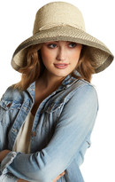 Helen Kaminski Provence 12 Colorblock Hat