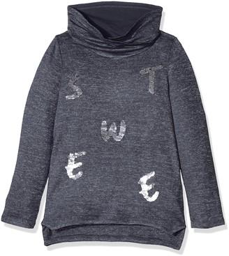 S'Oliver Girl's 53.710.41.7441 Sweatshirt