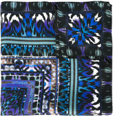Etro printed scarf - men - Silk - One Size