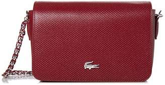 Lacoste Women CHANTACO Crossover Bag